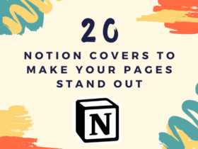20 Notion Covers to make your pages stand out