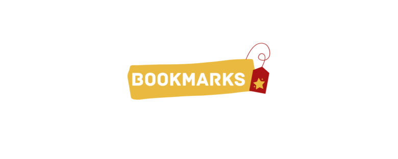 Bookmarks - Notion Page Cover