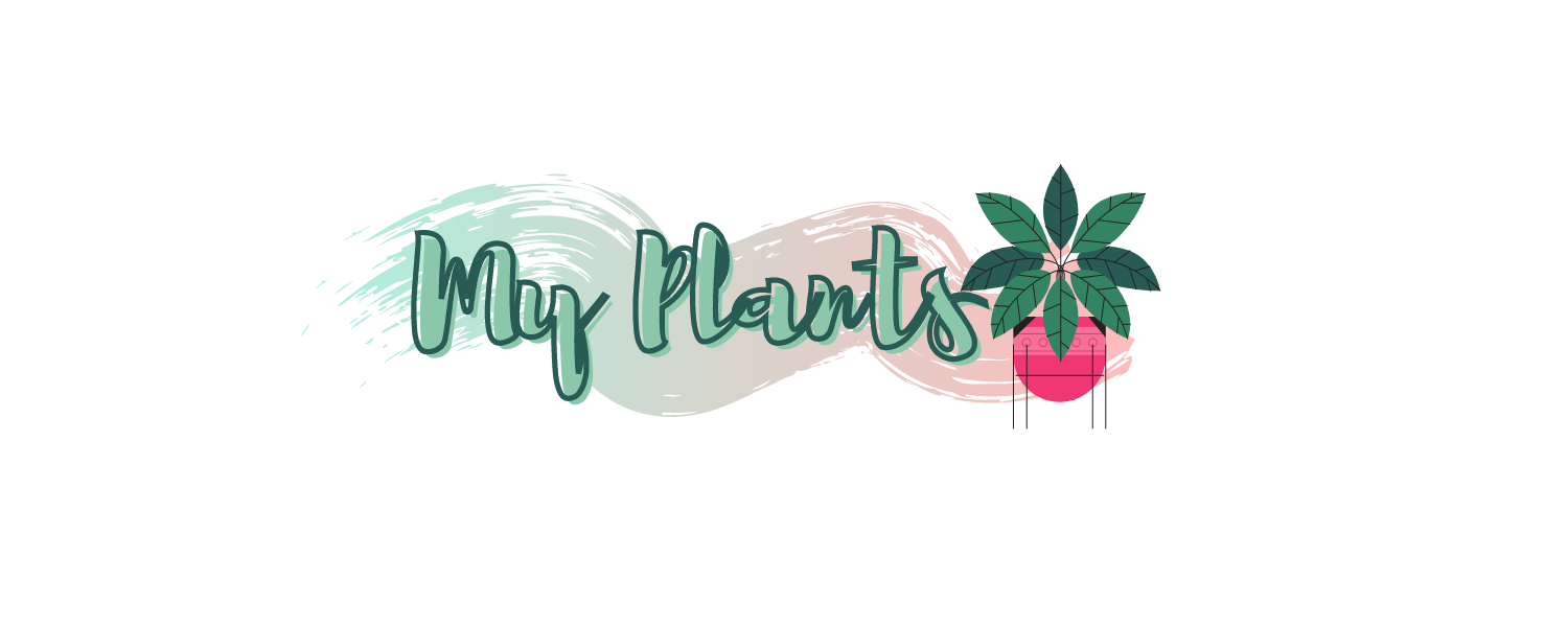 My Plants - Notion Page Cover