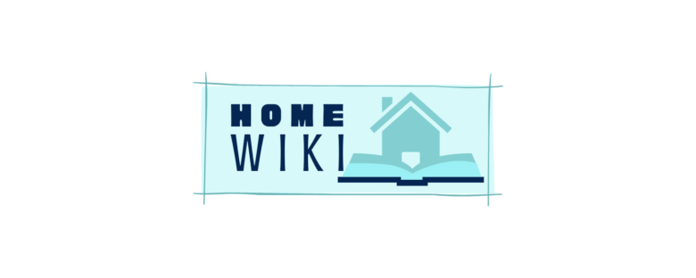Home Wiki - Notion Page Cover