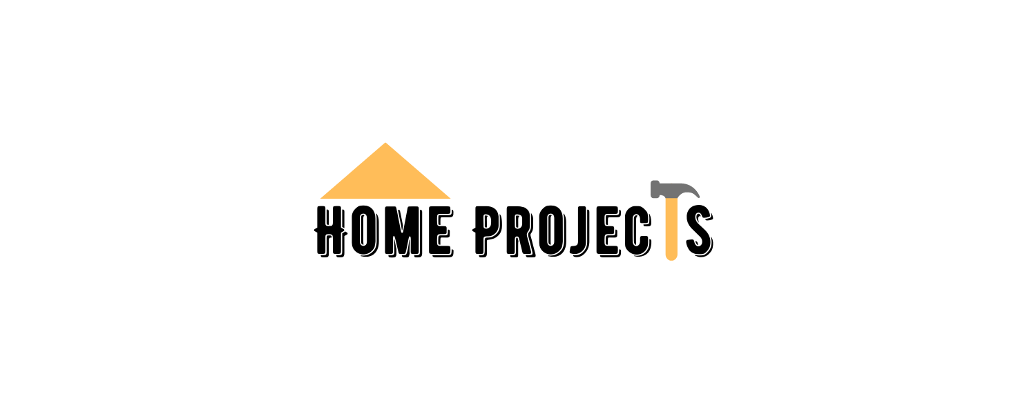 Home Projects - Notion Page Cover