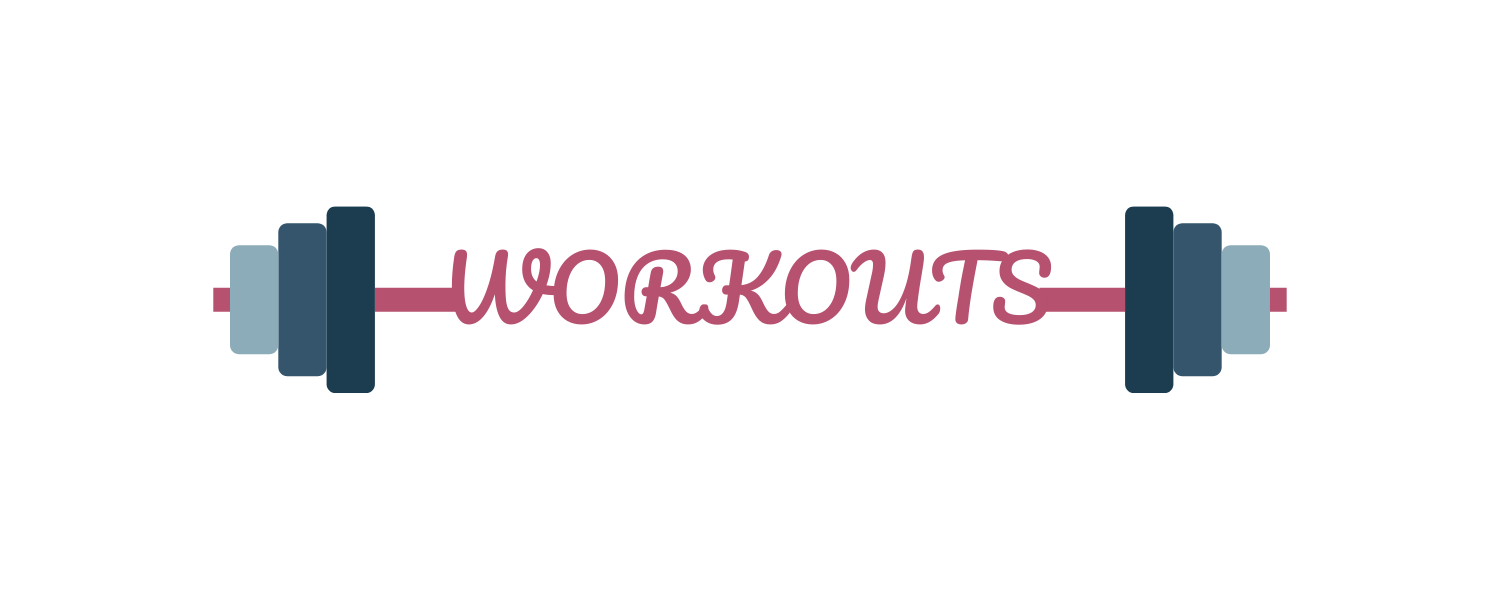 workouts - Notion Page Cover