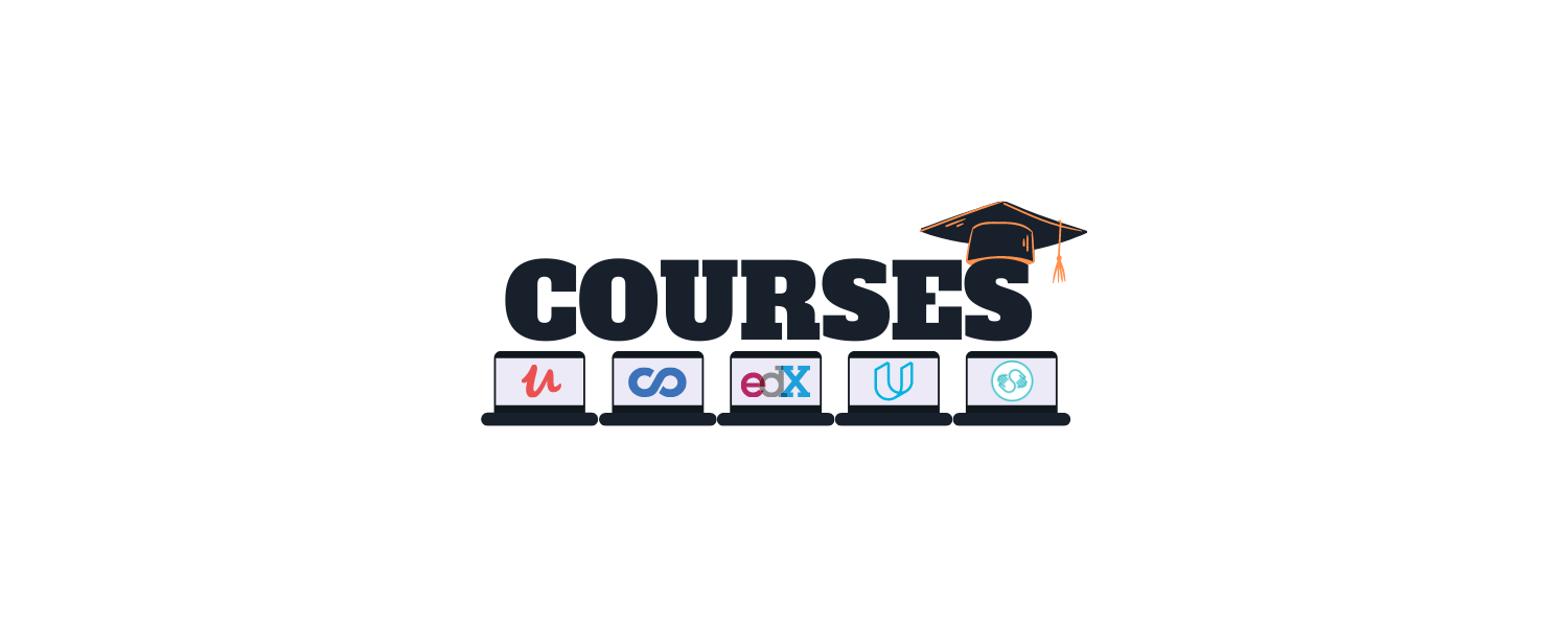 Courses - Notion Page Cover
