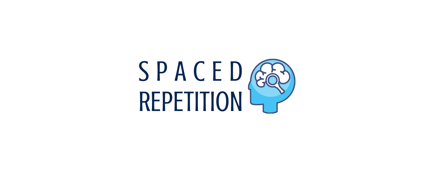 Spaced Repetition - Notion Page Cover