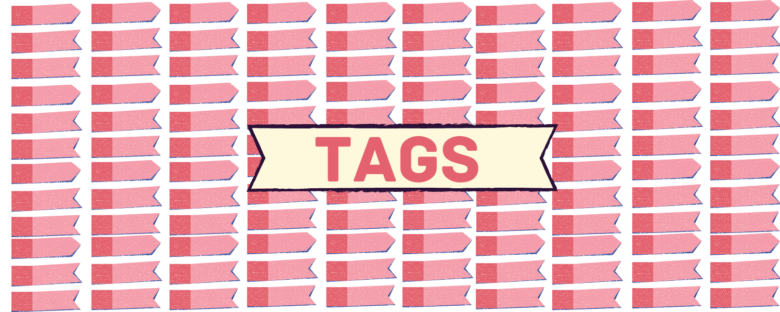 Tags - Notion Page Cover