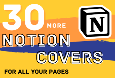 notion pages covers
