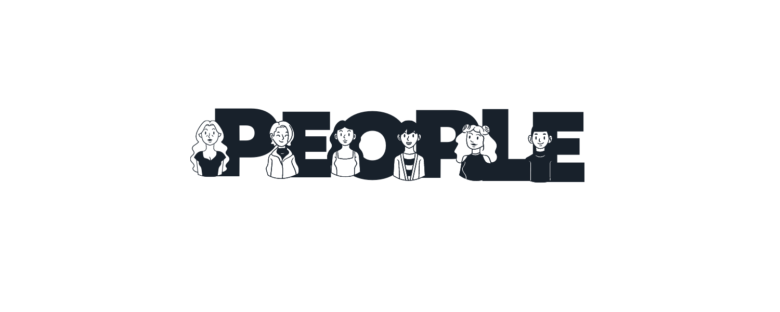 People - Notion Page Cover